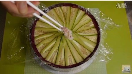 皮卡丘寿司蛋糕