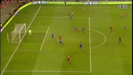 世预赛-C罗大四喜 葡萄牙6-0夺首胜