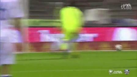 世预赛-阿扎尔传射 比利时4-0胜波黑