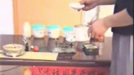 芳香透明果冻蜡烛制作技术