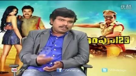 Balayya Fan Warning To Sampoornesh babu In Live TV Show
