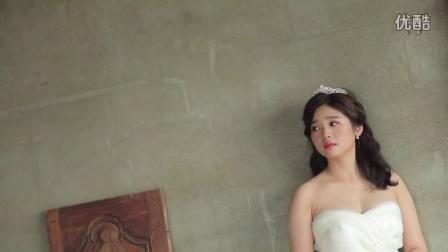 婚纱照拍摄视频