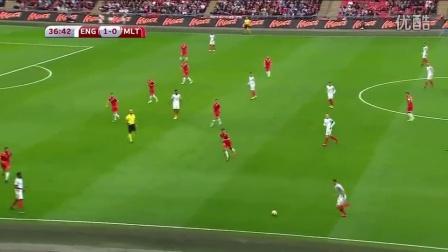 世预赛-斯图里奇阿里进球 英格兰2-0轻取连胜