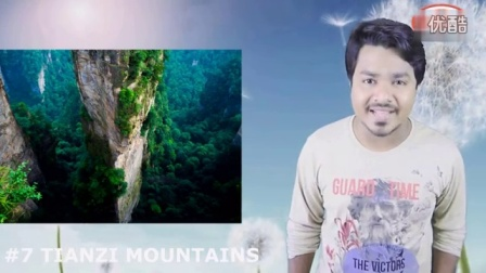 (24),Top 10 Amazing Places In the World - In Telugu with English Subtitles