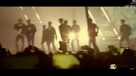 刘在石 & EXO - Dancing King