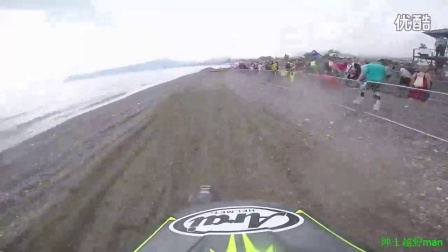 ANDY NOAKLEY - Beach Race Qualify Run - Red Bull Sea to Sky