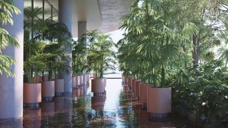 伦佐·皮亚诺(Renzo Piano)的87号公园