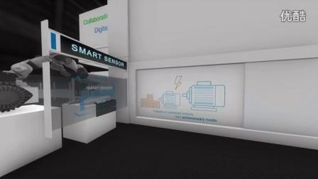 ABB RobotStudio VR SmartSensor