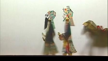 唐山皮影戏 大金牌13