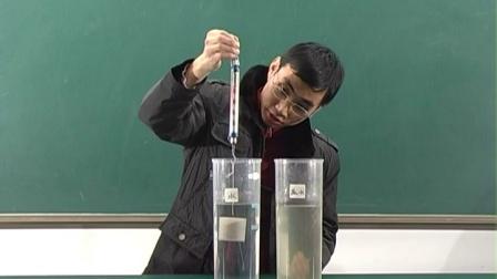 探究影响物体浮力大小的因素