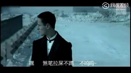 维塔斯的歌已被中国网民神翻译为《马大叔与小舅舅》,笑到抽筋