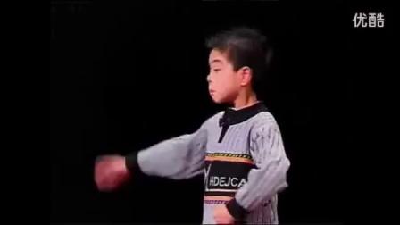 秦腔神童《少儿大叫板演唱集锦05》(共20段)_标清