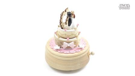 结婚蛋糕_超清