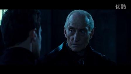 黑夜传说 Underworld- Blood Wars Official Trailer #2 (2017)