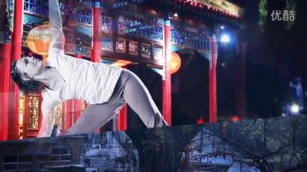 2016年全国健身瑜伽公开赛(济南站)