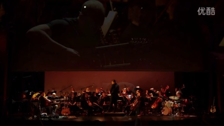 Ian Ethan Case - Slow Burn - featuring Wenatchee Valley Symphony Orchestra