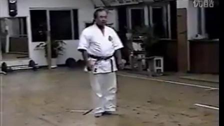 Ryusyokai Saifa 瀬名波重敏