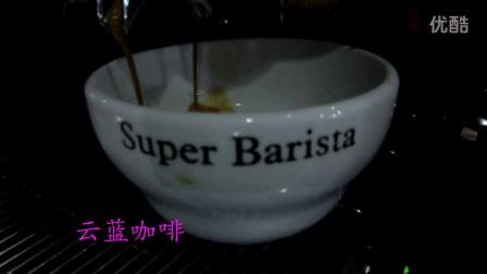 9413-咖啡拉花练习-logo《意式咖啡拉花》拉花咖啡