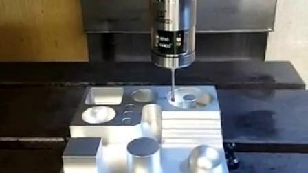 汉默欧AMP40-在机测量