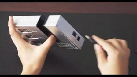 LS105A透光率仪透光率计镜片透光率测试仪PC材料透光率测试仪亚克力透光率检测仪_高清