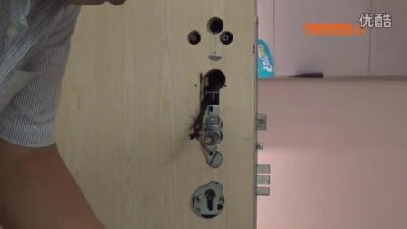 【SEL300安装】安装正面扳和后背板