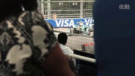 2分钟走进电动方程式锦标赛(FIA Formula E)1