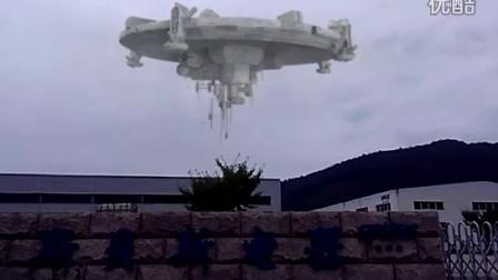 火星人视察斯贝斯电器。