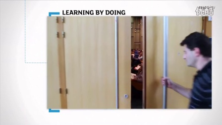 ESSEC高等商学院 - 宣传视频