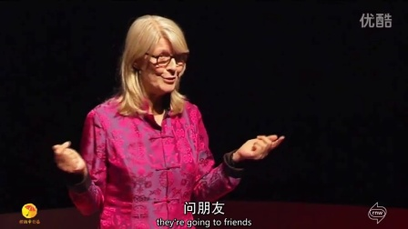 【橙雨伞公益】TED:儿童与性,保护还是教育?
