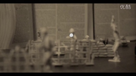 国庆创意定格动画 - The 67th Chinese National Day Stop Motion Army Men
