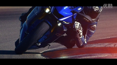 The NEW 2017 YZF-R6  Refined. Redesigned. Remarkable.