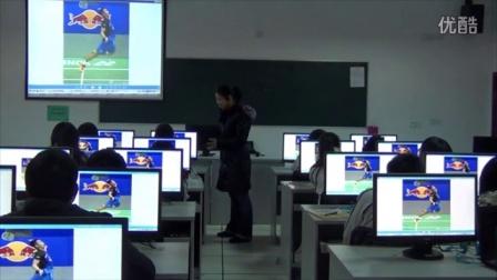 《图像信息在计算机中的表示》课堂实录