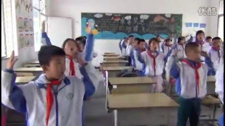 小学生大课间活动方案视频 二二班室内课间操 校园活动视频