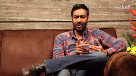 Ajay Devgn - Shivaay Music Is the Part of Story Telling - Exclusive Interview