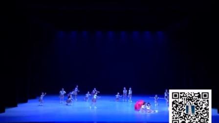 幼儿舞蹈:05《一把小雨伞》--来自公众号:幼师秘籍
