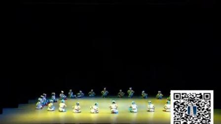 幼儿舞蹈:05《哈木图班》--来自公众号:幼师秘籍