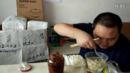 千张怎么做好吃-中国吃播直播千张排骨饭的做法大全