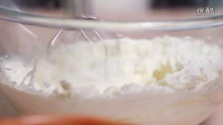 【中字】会吃—焦糖苹果芝士蛋糕条@阿尔法小分队