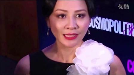 刘嘉玲回应被绑架事件:梁朝伟像座山给我依靠