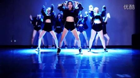 南京日韩舞培训 美度国际舞蹈  日韩舞 小渔老师