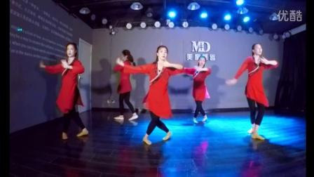 南京中国舞古典舞培训美度国际舞蹈 熙熙老师古典舞 音乐 红颜旧
