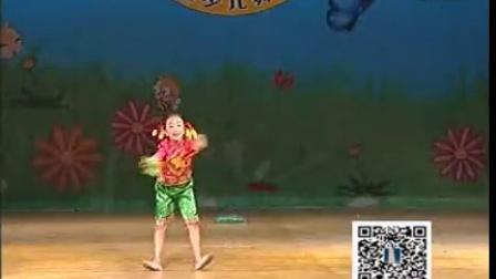 幼儿舞蹈-群舞-独舞:3《妞妞上学》  李燕  独舞-来自公众号:幼师秘籍