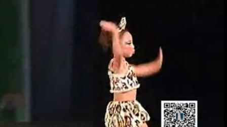 幼儿舞蹈-群舞-独舞:8《波斯猫》  徐静、王丽娟  独舞-来自公众号:幼师秘籍