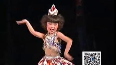 幼儿舞蹈-群舞-独舞:1《天山小姑娘》  麦丽开  独舞-来自公众号:幼师秘籍