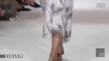 Gabriele Colangelo 2017春夏系列米兰时装周发布会-性感超模内衣诱惑T台走秀