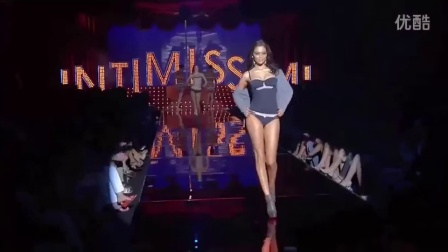 Intimissimi Fashion Show Lingerie Collection 2016 Fashion Show