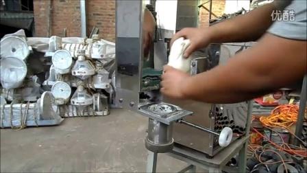 芒山镇饸烙面机多少钱 新款的粉条机报价 直压土豆粉机器