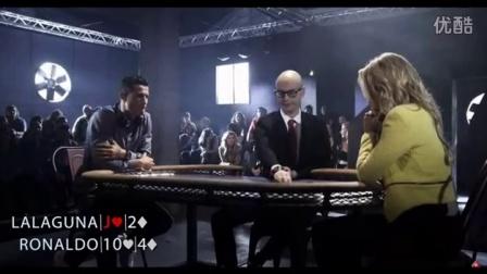 扑克之星明星双人赛