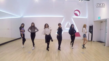 【Sxin隋鑫】[超清练习室]APINK - Only One (Choreography Practice Video) (1080P)