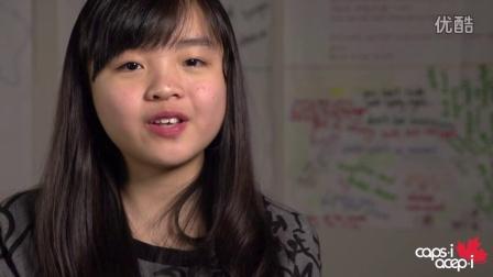 加拿大的留学经历 - 越南学生